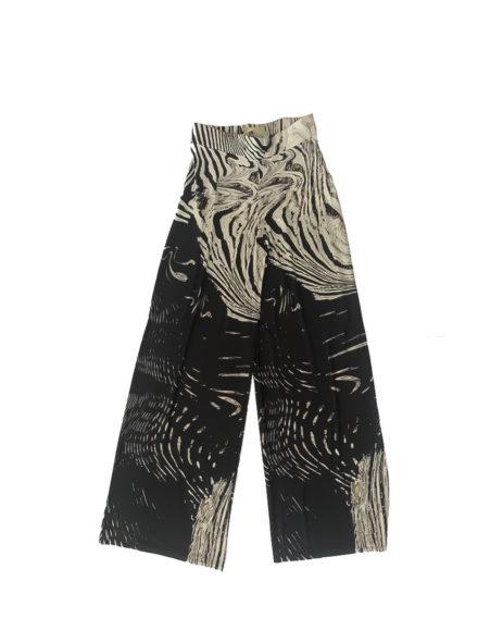 14.02.01.SC009 Pantalon fresco estampado conjunto verano