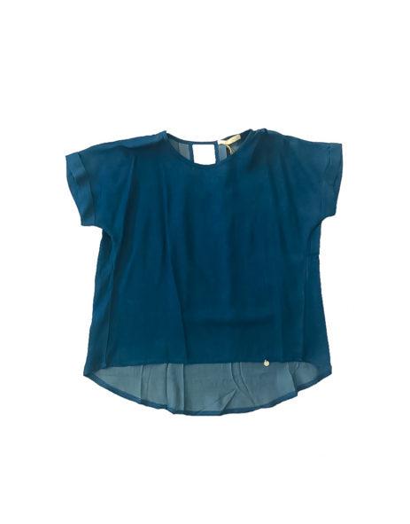 14.14.13.SC003 Camiseta blusa vaquera anchita fina fresca