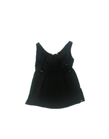 14.15.1.SC020 Top negro fino fresco conjunto