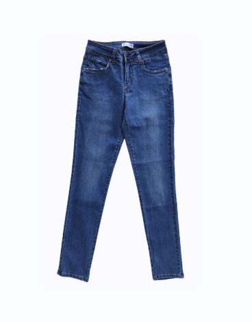 Jeans Ganga Natural
