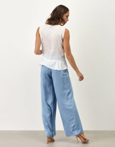 Jeans fluidos 1
