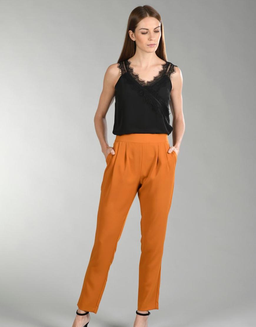 Pantalon mostaza 3