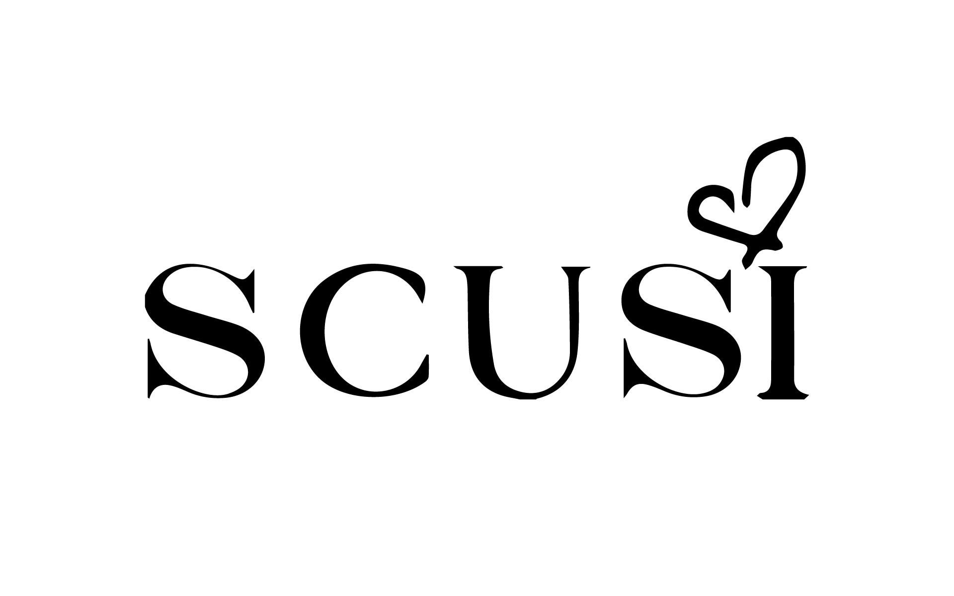Scusi