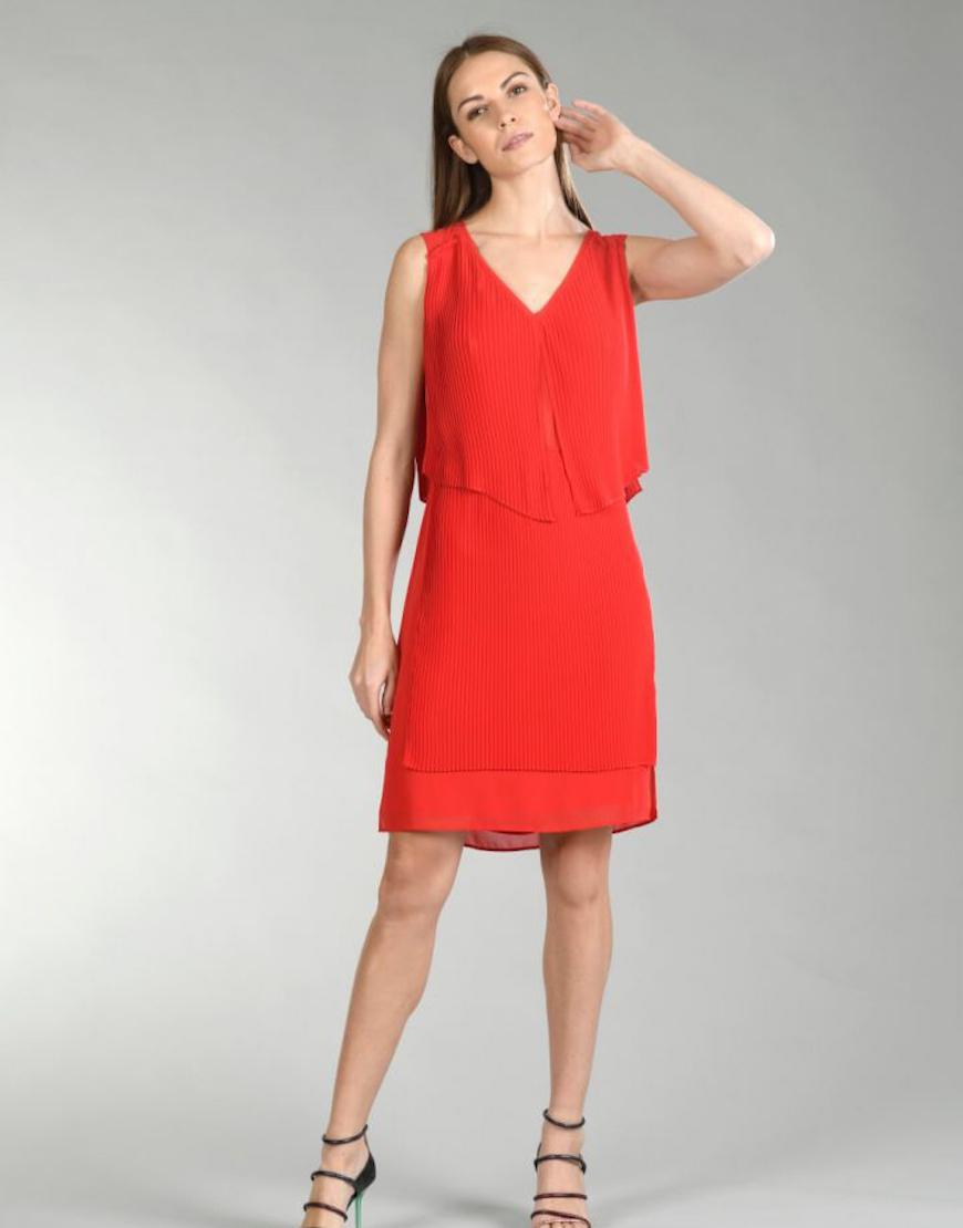 vestido-plisado