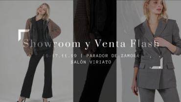 Lagoom ShowRoom y Venta Flash