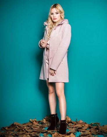 casaco-rosa