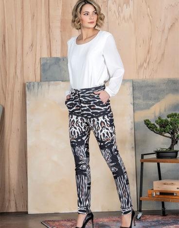 Pantalon-animal-print