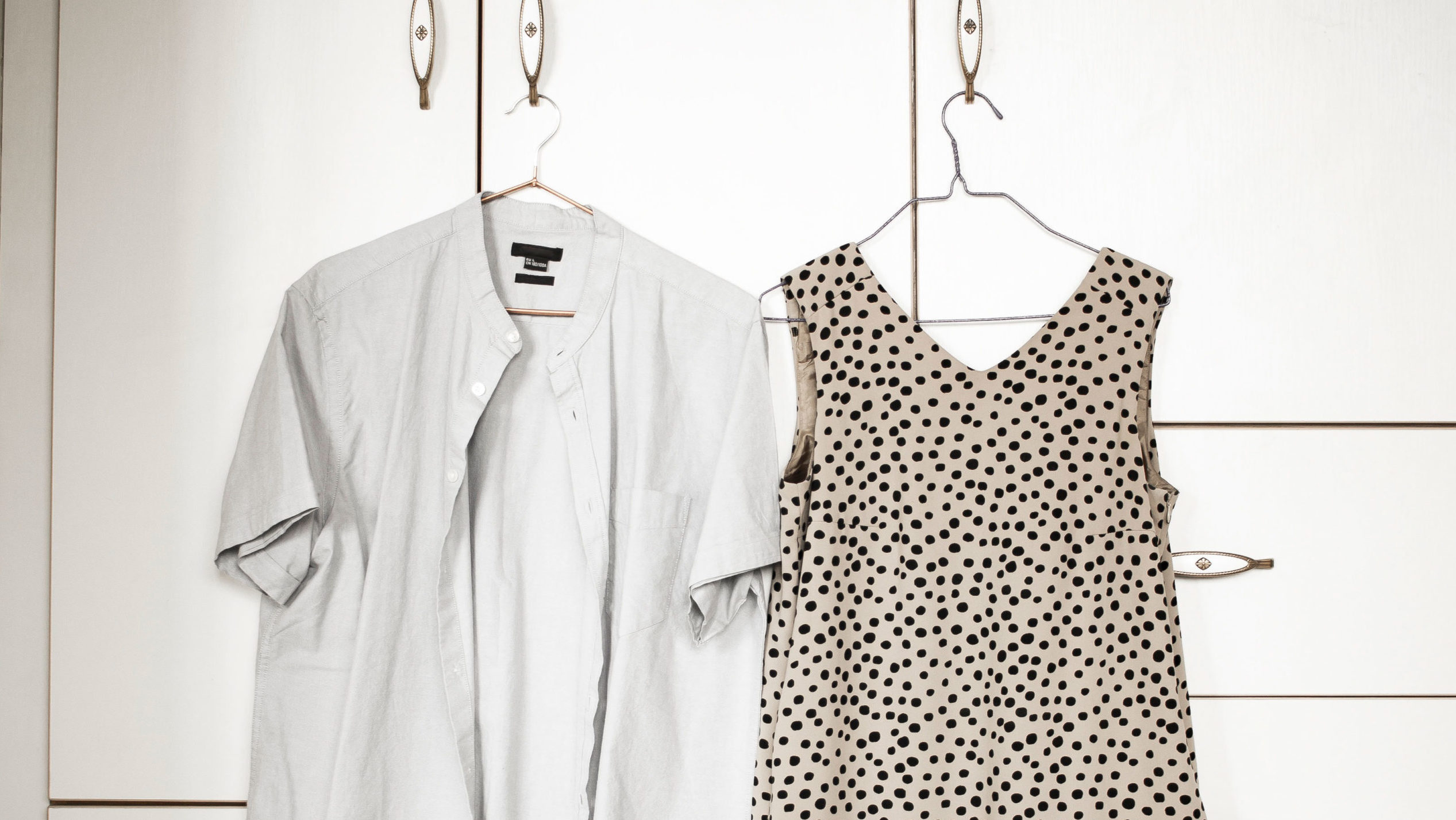 ¿Cómo adaptar tu armario a tu estilo de vida?