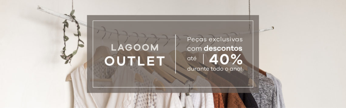 Outlet Lagoom
