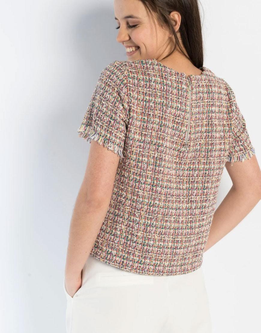 Camiseta-tweed-manga-corta-1