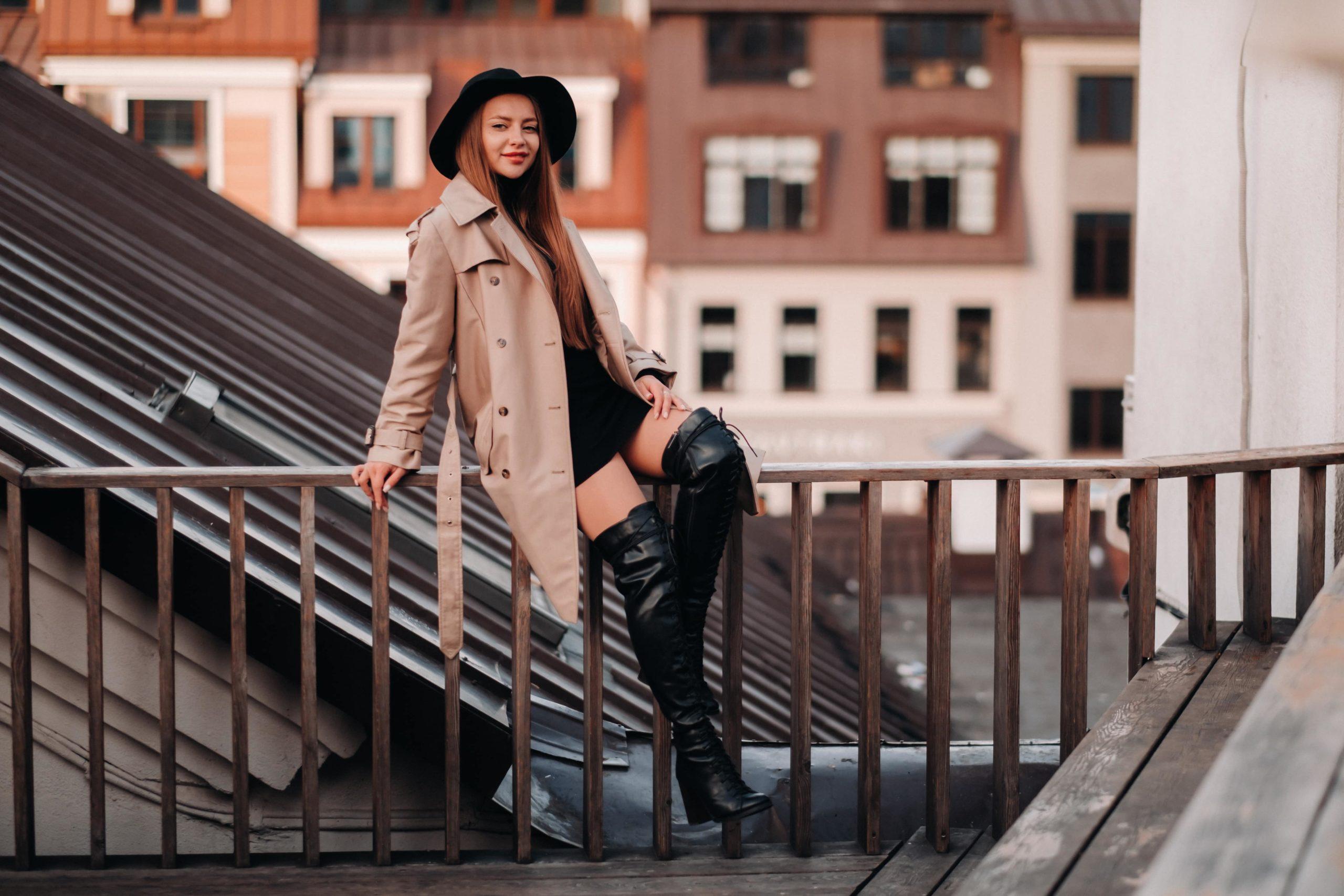 Trucos de moda para mujeres